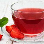 Chá de Folha de Morango - Para Que Serve, Benefícios e Como Fazer