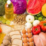 O Que é uma Alimentação Equilibrada – 6 Primeiros Passos