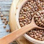 5 Alimentos Veganos que São Repletos de Proteínas