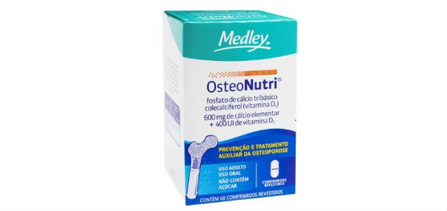 Osteonutri