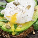 Um Ingrediente Chave para Aderir ao Seu Café da Manhã para Emagrecer