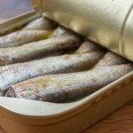 Por Que as Sardinhas São Basicamente a Fonte de Proteína Perfeita