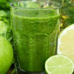 Suco verde detox