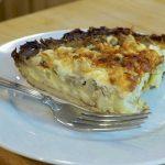 8 Receitas de Torta de Couve-Flor Light