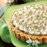 6 Receitas de Torta de Limão Diet