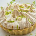 9 Receitas de Torta de Limão Fit
