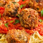 7 Receitas de Almôndegas de Carne de Soja Light
