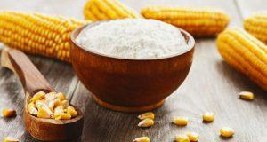 Amido de milho