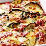 8 Receitas de Berinjela Gratinada Light, Low Carb e Fit