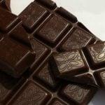 Chocolate Amargo Diminui o Estresse e a Inflamação e Melhora a Memória e o Humor