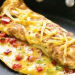 10 Receitas de Omelete Low Carb