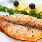 2 Refeições com Peixes Por Semana Reduzem o Risco de Morte Prematura em 33%