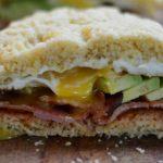 10 Receitas de Sanduíche Low Carb