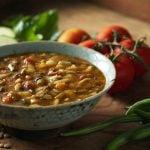 7 Receitas de Sopa de Lentilha Simples Light