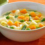 10 Receitas de Sopa de Vegetais para Emagrecer