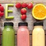 Como Congelar Suco Detox? Praticidade e Eficácia