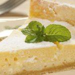 10 Receitas de Torta de Limão Vegana Light