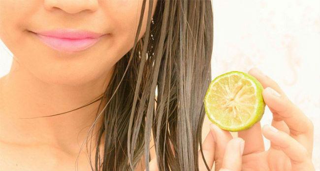 Vitamina C para cabelo