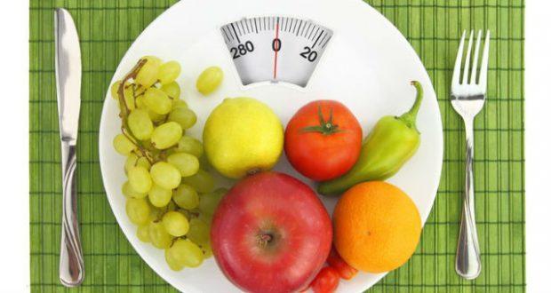 Alimentos menos calóricos