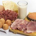Quais Alimentos Têm Proteínas?