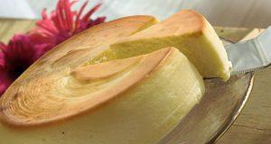 Bolo de queijo low carb