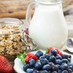 10 Ideias de Café da Manhã Detox