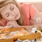 Dormir Depois de Comer Engorda?