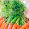 Benefícios da folha de cenoura - Para que serve e dicas