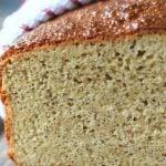 10 Receitas de Pão Paleo