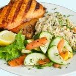 Cardápio Para Dieta de 700 Calorias Por Dia