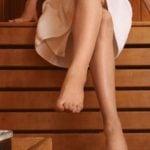 Fazer Sauna Pode Ajudar a Reduzir Risco de AVC, Diz Estudo