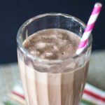 6 Receitas de Shake Low Carb - Shake e Smoothie