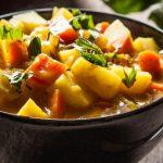 Sopa de Batata e Cenoura Emagrece? Receitas e Dicas
