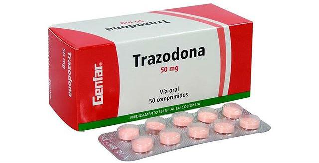 Trazodona