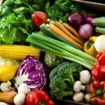 Número de Vegetarianos no Brasil Quase Dobrou em 6 Anos, Diz Ibope