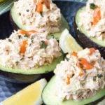 10 Receitas Low Carb com Abacate
