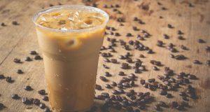 Café gelado fit