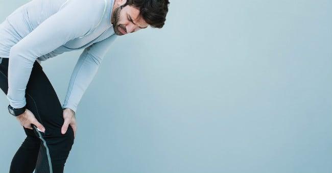 dores nas pernas constantes durante a gravidez