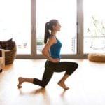 7 Exercícios de Ginástica Localizada para Fazer em Casa
