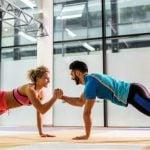10 Exercícios para Fazer em Casal