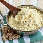 8 Receitas com Farinha de Grão-de-bico - Light e Gostosas