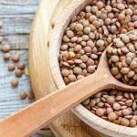 Trocar Arroz e Batatas por Lentilhas Diminui Drasticamente o Açúcar no Sangue