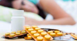 Remédio para dormir