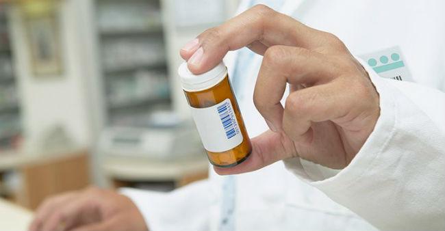 Remédio para hipertireoidismo