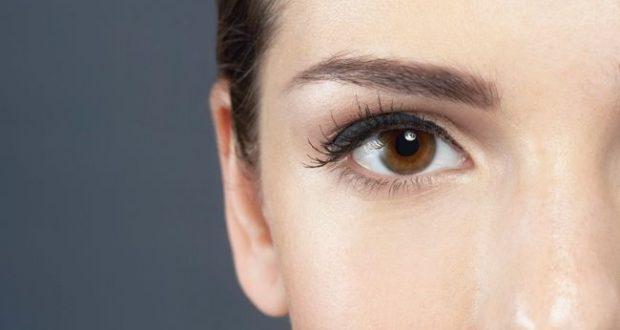 Tratamento para olheira