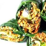 6 Receitas de Wrap Low Carb