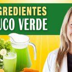 10 Super Alimentos para Suco Verde Emagrecedor e Detox