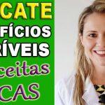 [Video] Vantagens do Abacate na Dieta com Super Dicas e Receitas