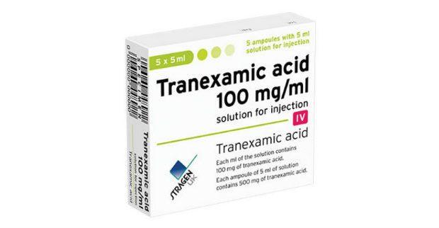a858481edfff0 Ácido Tranexâmico para Melasma Funciona  - MundoBoaForma.com.br