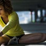Como Aumentar a Flexibilidade com Alongamentos